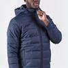 Куртка утепленная JOMA Urban, тёмно-синий