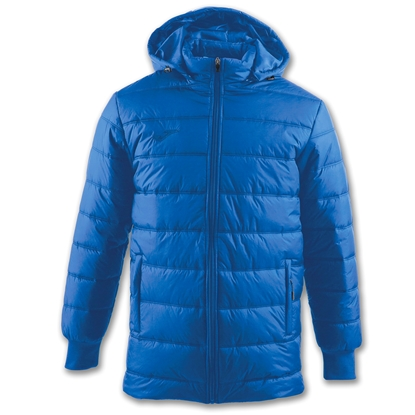 Куртка утепленная JOMA Urban, синий