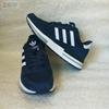 Мужские кроссовки Adidas INIKI Runner, тёмно-синие (реплика)
