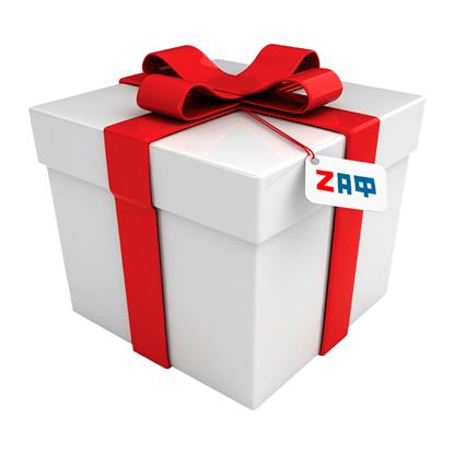 Подарок от ZAF (до 500 руб.)