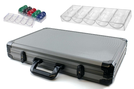 Picture for category Poker Cases