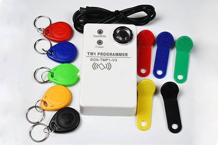 Изображение для категории Изготовление домофонных ключей