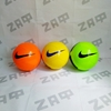 Футбольный мяч Nike Pitch Team Training Football Electric Green
