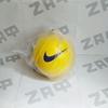 Футбольный мяч Nike Pitch Team Training Football Yellow