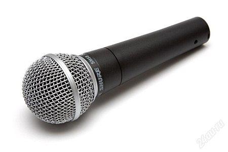 Изображение для категории Микрофоны