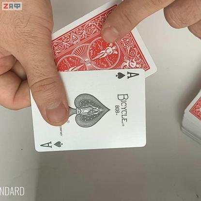 Телепортация двух карт