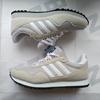 Мужские кроссовки Adidas Light Grey White, светло-серый/белый