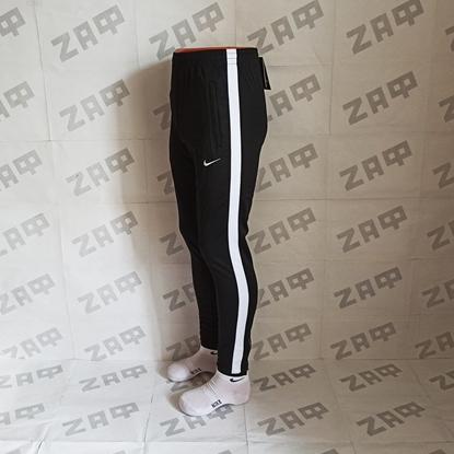 Мужские штаны NIKE EMBR SGN, чёрные (реплика)