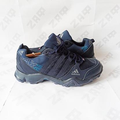 Мужские кроссовки Adidas Terrex Outdoor AX2, тёмно-синий/синий