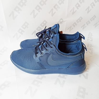 Мужские кроссовки NIKE Active Sports Dark Blue, тёмно-синий