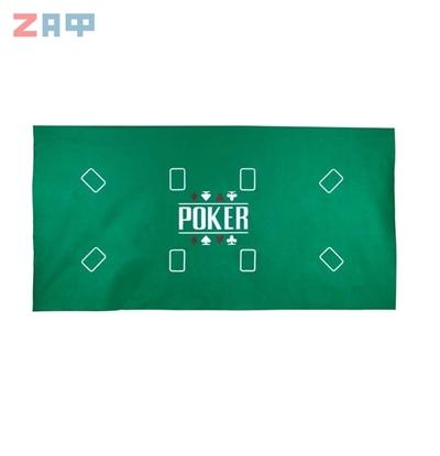 Сукно для покера 90×60 см