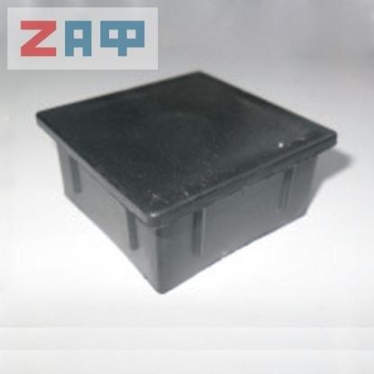 Picture of Заглушка 50*50 мм КВАДРАТ, внутренняя (прямая)