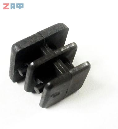 Picture of Заглушка 20*20 мм КВАДРАТ, внутренняя (жаберная)