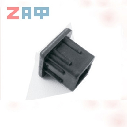 Picture of Заглушка 15*15 мм КВАДРАТ, внутренняя (прямая)