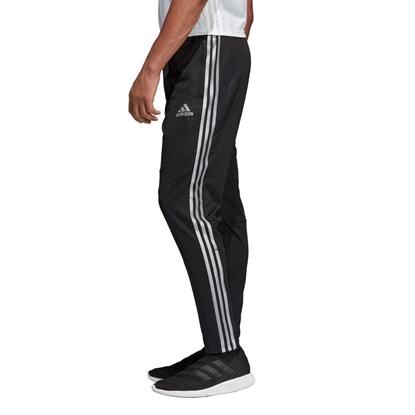 Мужские спортивные штаны Adidas Tiro 19 Training Pants, Black / Reflective Silver