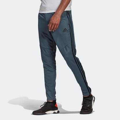 Мужские спортивные штаны Adidas Tiro 19 Training Pants, Legacy Blue / Black