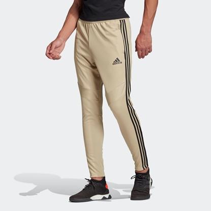 Adidas Men's Tiro 19 Training Pants, Savannah / Black