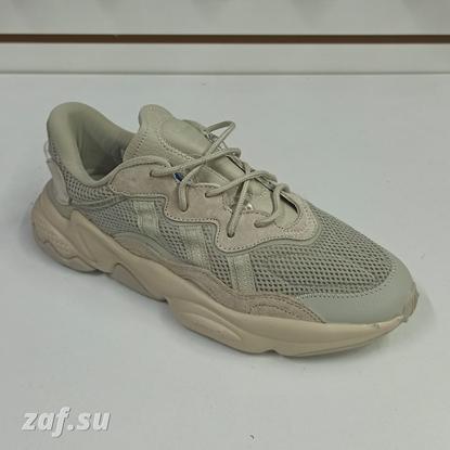 Мужские кроссовки Adidas Ozweego 3S Beige, бежевый