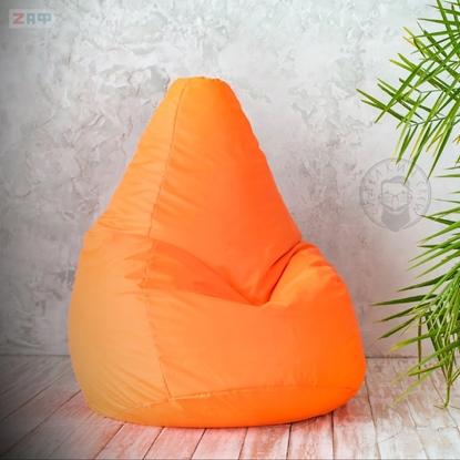 Picture of Кресло-мешок STANDARD Orange, 130*95 см, оранжевый