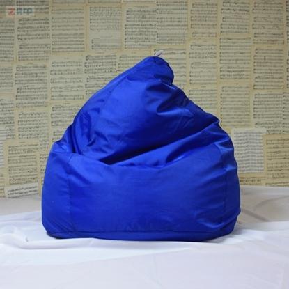 Picture of Кресло-мешок STANDARD C Blue, 130*95 см, василёк