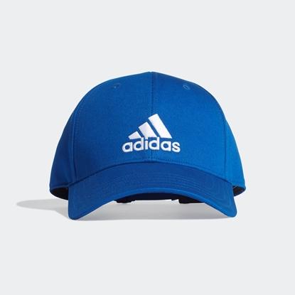 Бейсболка Adidas BASEBALL Royal Blue / Royal Blue / White