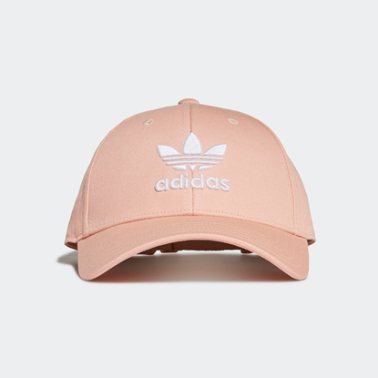 Бейсболка Adidas TREFOIL Vapour Pink
