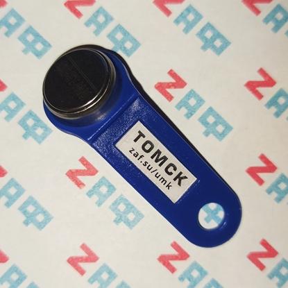 Мастер-ключ для домофонов города Томска (TM)
