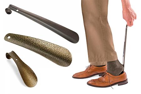Изображение для категории Ложки и рожки для обуви