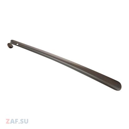 Рожок (ложка) для обуви STANDARD, 700 мм, бронза