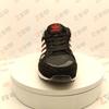 Мужские кроссовки ADIDAS ZX-750 Black & White & Red
