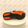 Мужские кроссовки PUMA LQDCELL Grey & White & Black & Orange